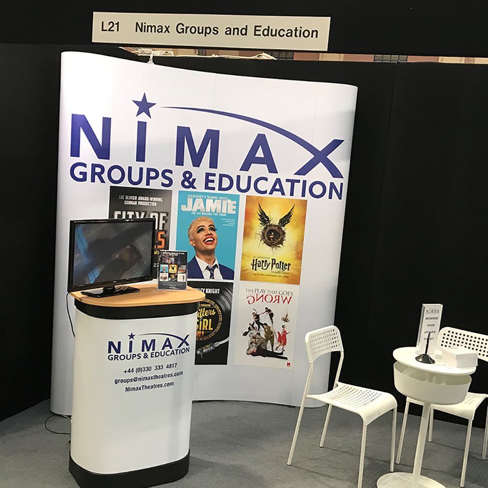 Nimax Groups & Education