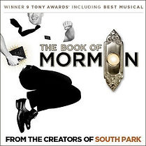The Book of Mormon - London For Groups.j