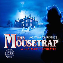 The Mousetrap - London For Groups