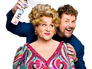 Hairspray the Musical to open at the London Coliseum from 22 June 2021
