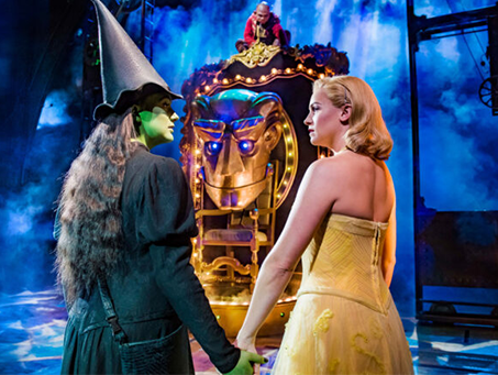 WICKED extends performances until November 2021, with tickets now back on sale