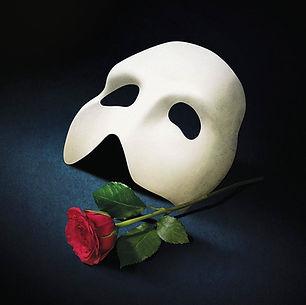 The Phantom of the Opera - London For Gr
