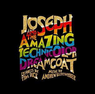 Joseph and the Technicolour Dreamcoat -