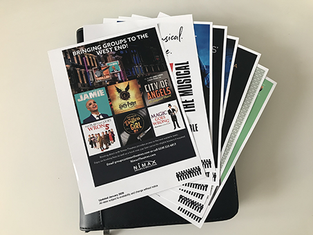 Plus Ten Directory January 2020 print update is ready to go!