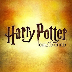 Harry Potter and the Cursed CHild - Lond