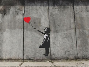 The Art of Banksy to open in Covent Garden from May 2021