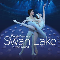 Swan Lake In-The-Round - London For Groups