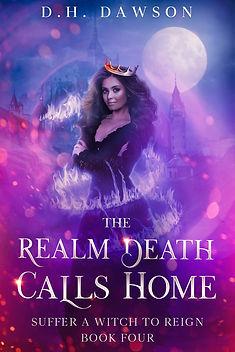 The Realm Death Calls Home - Compress Co