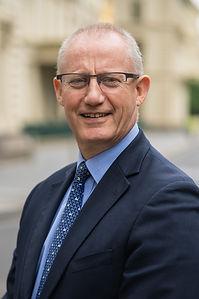Bob Atwill, MBA