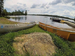 Aluminum Vs. Kevlar Canoe