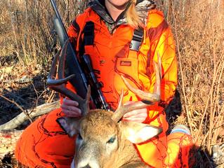 The 2nd weekend at Deer Camp