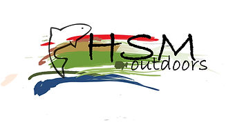 HSM Outdoors logo