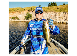 Learning the Ropes--The Art of Bass Fishing