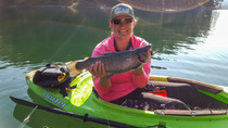 Black Hills Fishing Report