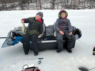 Boys on the Ice