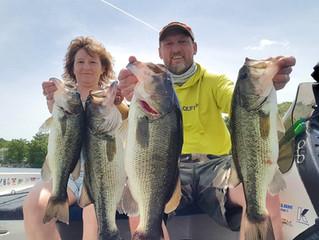 Fishing Summer Patterns