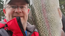 Black Hills Fishing Report