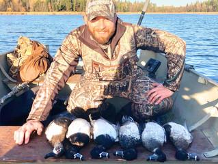 Ducks and Bass