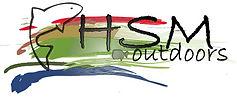 HSM Outdoors logo