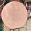 Thumbnail: Buy | Round acrylic custom sign
