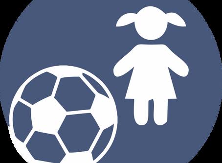 C-Mädchen: SGM Jungingen II : SGM FC Bellamont 6 : 3