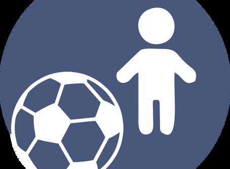 Trainingszeiten und Spielorte Saison 2020/2021 Jugend