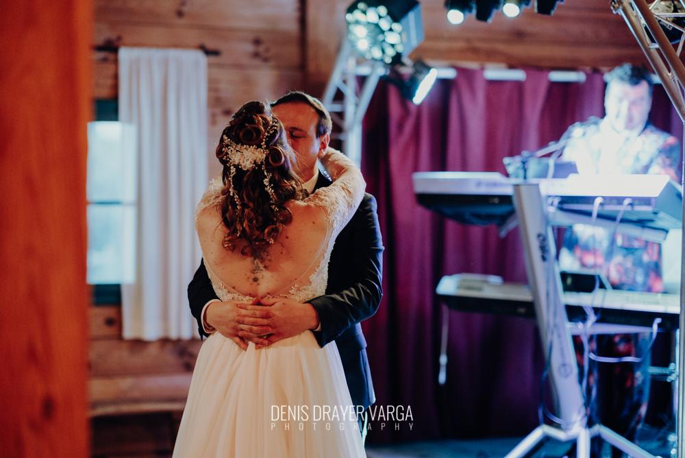 Hochzeit von Steffi und Toni