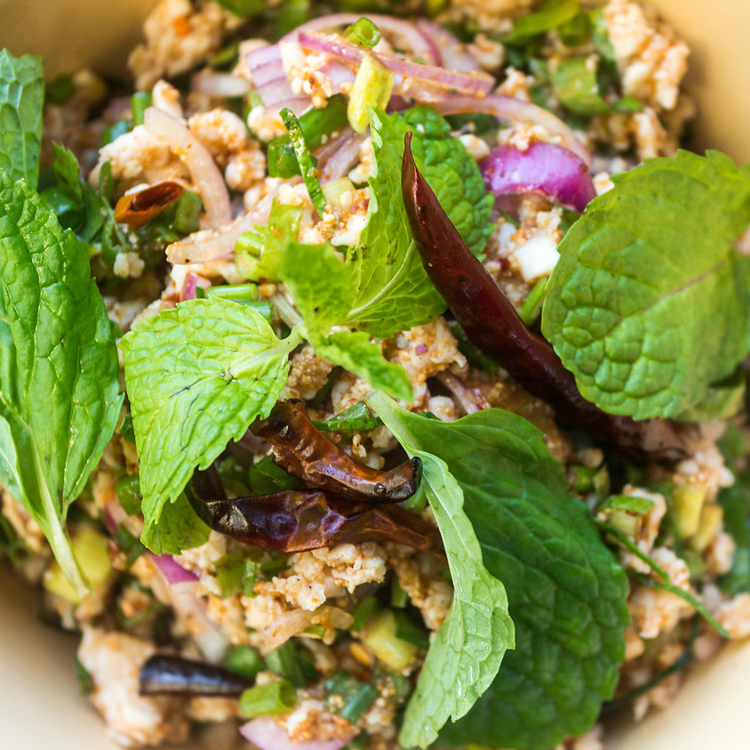 Larb Actually