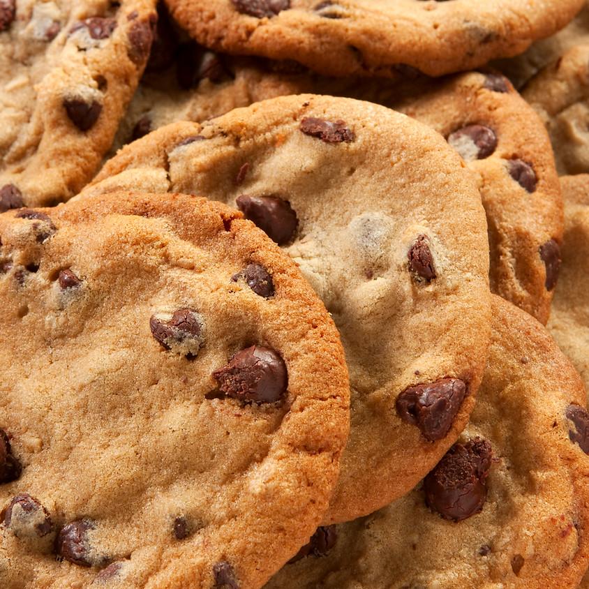 Ultimate Chocolate Chip Cookies 2 Ways