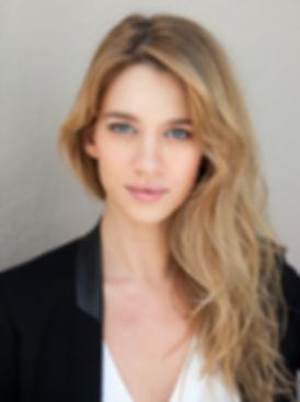 Yael Grobglas, French, Israeli actress