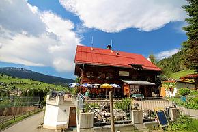 Schwabenhütte