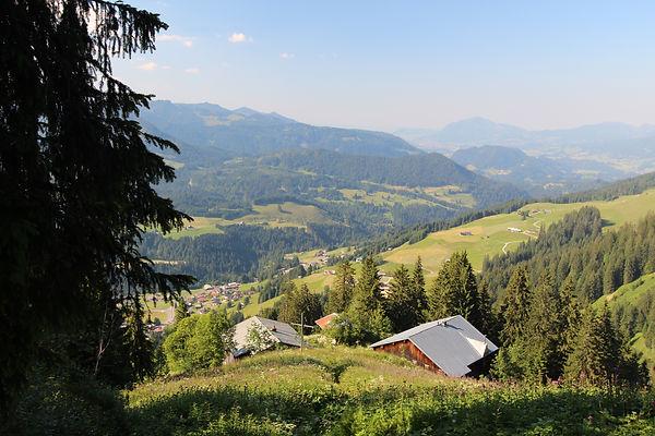 Riezler Alpe