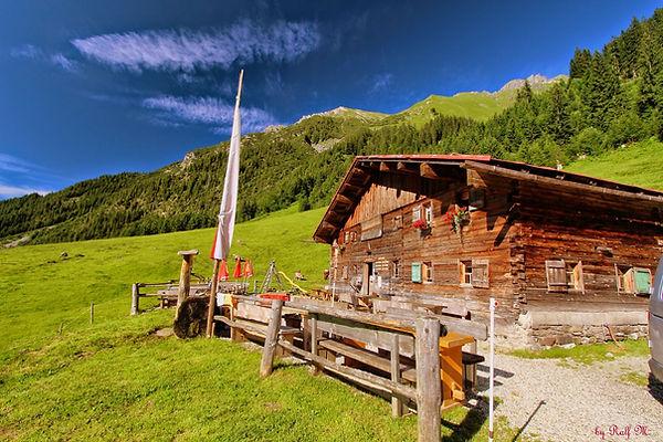 Schönesboden Alpe