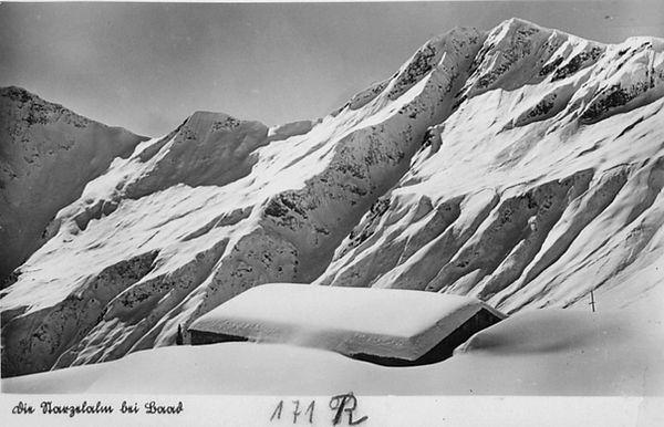 1948 Starzelalpe