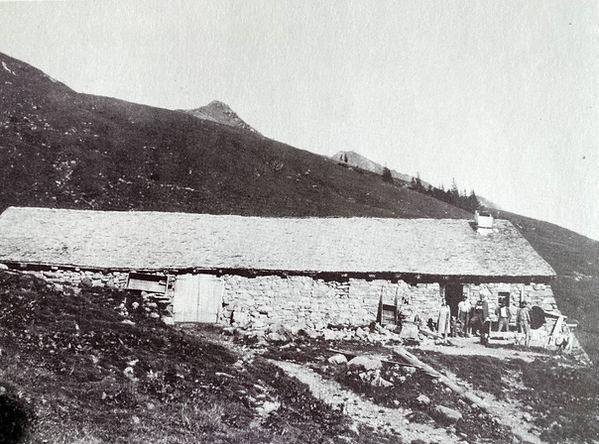 Starzelalpe