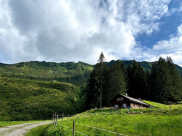 Alpe Galtöde