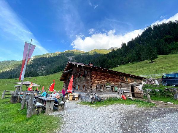 Gemstel Alpe Gemsteltal