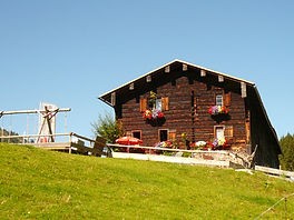 Osterberg Alpe