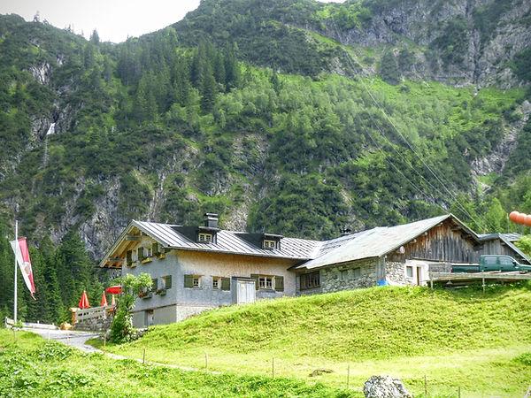 Hintere Gemstel Alpe