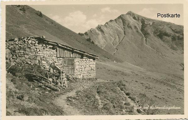 Obere Lüchle Alpe