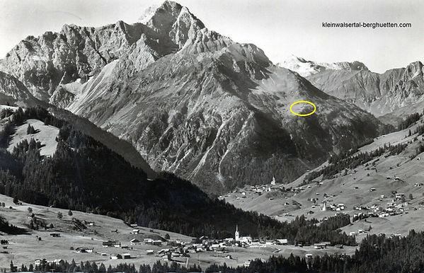 Bärenkopf Widderstein