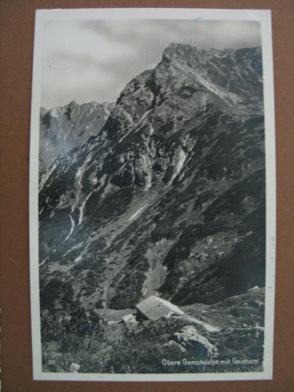 1933 Obergemstel