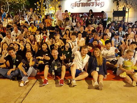 2019 베트남 단기 해외 봉사