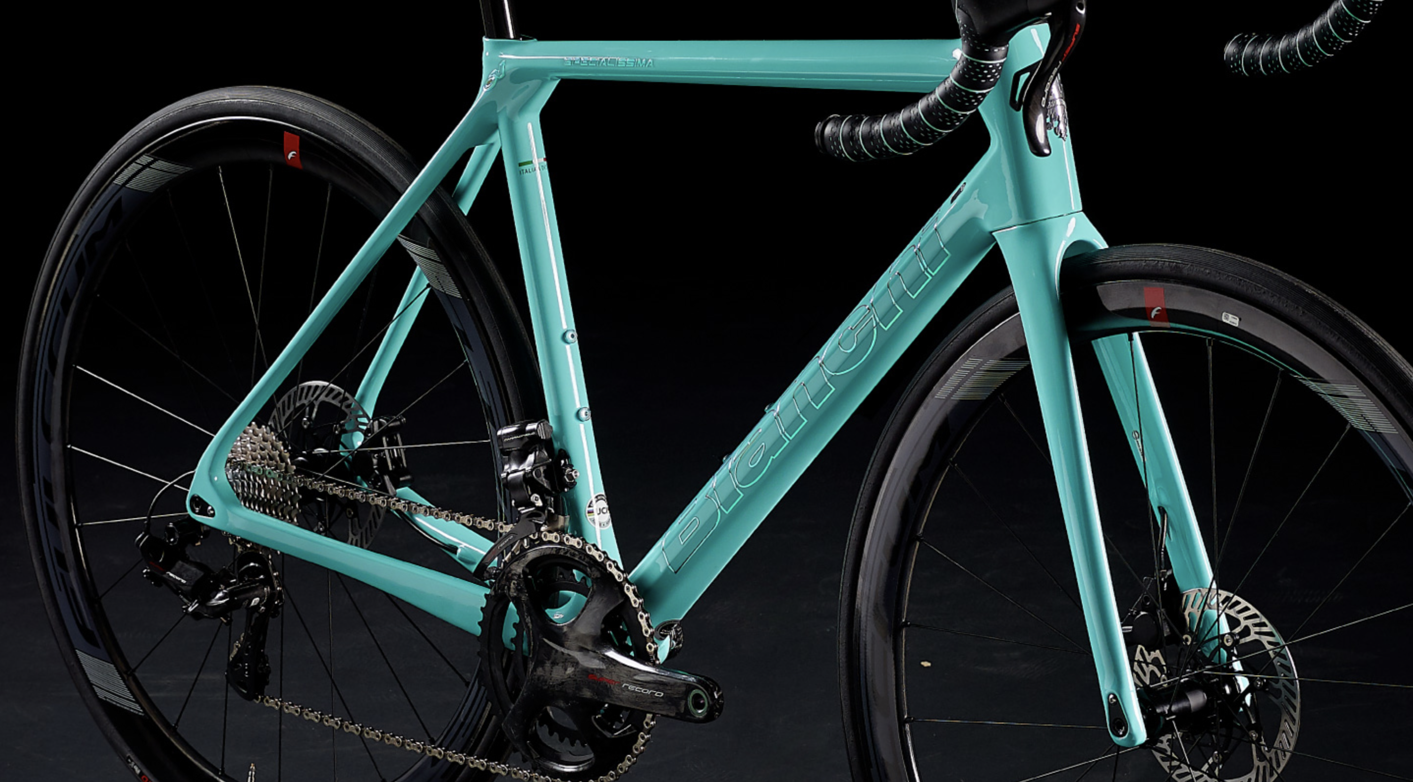New Specialissima Disc Celeste
