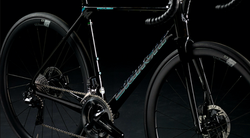 New Specialissima Disc Black