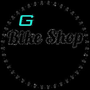 2Gubis Bikeshop Logo Celeste Kursiv 2019