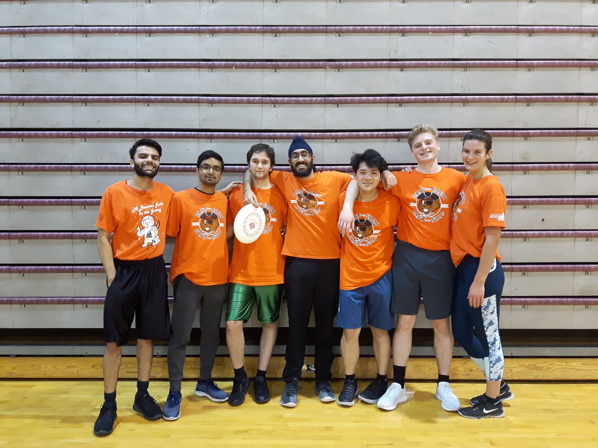 UltimateFrisbee2020thirdplace