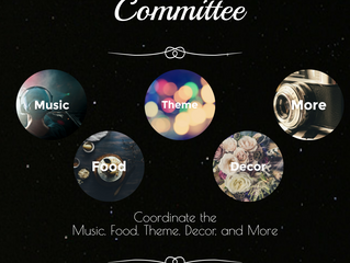 Join the SOCS Formal Committee