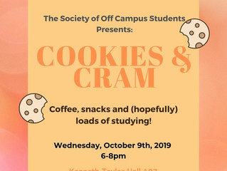 Cookies & Cram