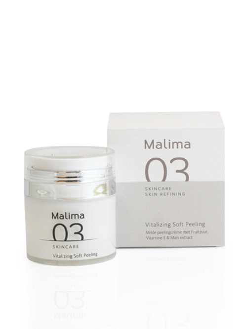 Vitalizing Soft Peeling 50ml